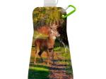 Deer Reusable Water Bottle