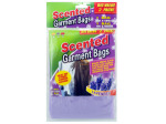 Scented garment bags