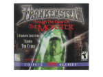 Frankenstein PC Game