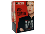 """Memoirs of an Unfit Mother"" audio cassette"