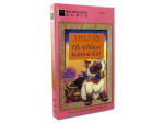 """""""The Chinese Siamese Cat"""" book on cassette"""