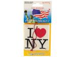 New York air fresheners, pack of 3