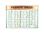 Fashion ring display