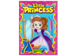 Little Princess Coloring Book