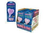Bling it on fabric studding machine