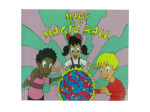 """Mary and the Magic Ball"" children's motivational book"