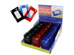 Pocket Magnifier Display