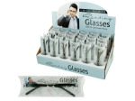 Men's Reading Glasses Countertop Display