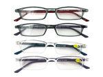 Narrow Framed Reading Glasses