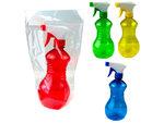 17 oz. Hourglass Spray Bottle