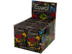 Butterfly Print Tissues Countertop Display