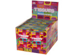 Lips Print Tissues Countertop Display