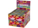 Lips Print Tissues Countertop Display