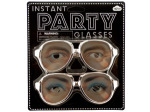 Instant Party Glasses