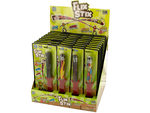Flix Stix Paper Yo-yo Countertop Display