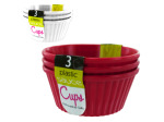 Plastic Dipping Sauce Cups