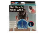 Therapeutic Gel Beads Neck Wrap