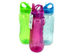 28 oz. Sports Water Bottle with Flip Straw