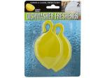 Lemon Scented Dishwasher Freshener