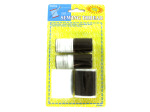 Black and White Thread Set