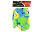 Hot pad and oven glove set