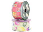 Assorted Decorative Craft & Gift Ribbon