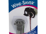 Wine-Saver Airtight Bottle Stopper & Pourer