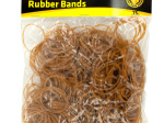 Brown Rubber Bands