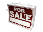 240 Pack for sale sign display
