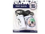Pocket Blaster Noise Maker Set