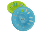 Round Plastic Basket Bowl
