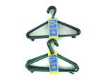 8 pack junior cloth hanger