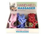 Handheld Massager Countertop Display