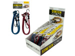 Stretch cord value pack display