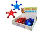 Five-Ball Handheld Massager