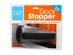 Heavy duty door stopper