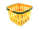 Multi-purpose storage basket