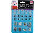 Sewing Hook & Eye Set