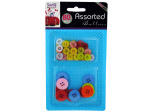 Sewing Buttons Set