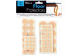 76 pack floor protector pads
