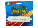 Toilet Paper Holder With Freshener