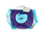 purple knapsack 13734