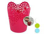 Decorative Desktop Basket