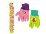 Sesame Street Gardening Gloves Clip Strip