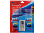 63 piece sewing kit