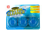 Automatic Toilet Bowl Cleaner Tablets