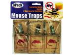 Mouse Traps Set