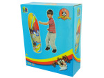 Tasmanian Devil Punching Bag
