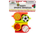 Party Sports Whistles