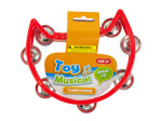 Toy Musical Tambourine